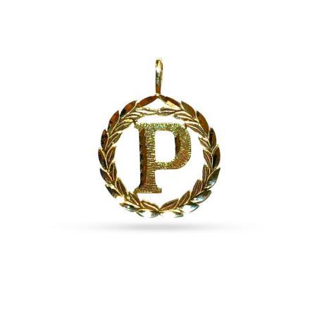 P-charm