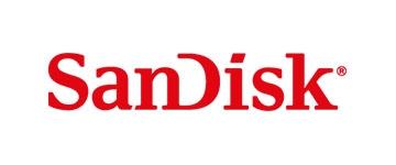 360x150sandisk logo