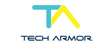 360x150techarmor logo