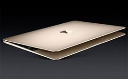 The Apple Macbook
