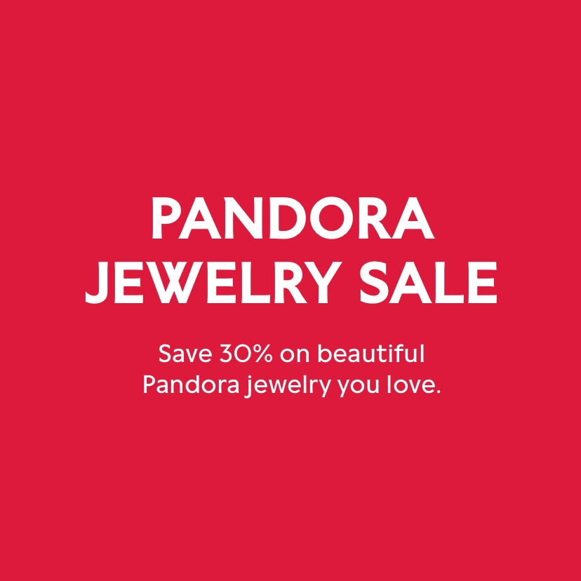 Pandora Clearance Sale