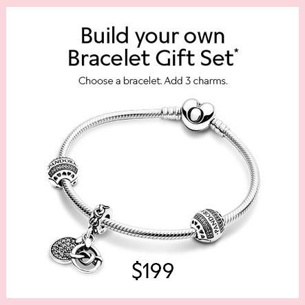 Pandora Gift Sets